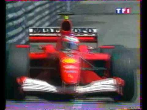 07 GP Monaco 2001