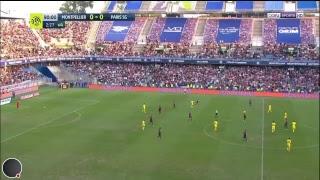 PSG vs Montpellier live