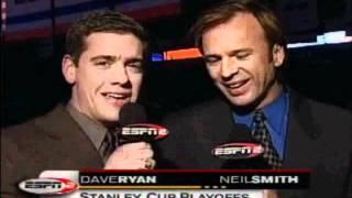 ESPN National Hockey Night Open- Bates PS Game 2002