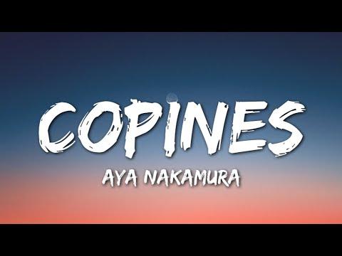 Aya Nakamura - Copines (Lyrics)