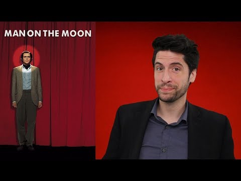 Man On The Moon  Movie Review