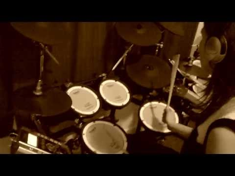 Newsboys - Pouring It Out For You - Drum Cover - Beth