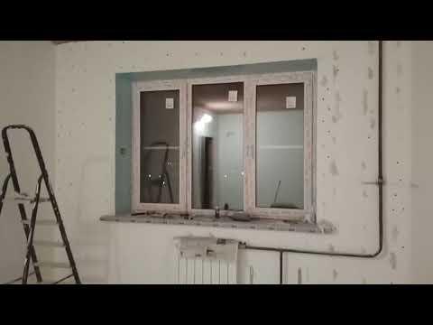 Как утеплить квартиру в панельном доме изнутри своими руками