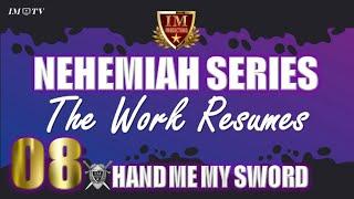 #IM Media   #Nehemiah   Motivating The Workers