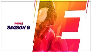 FORTNITE SEASON 9 3RD TEASER! (CODE IS yeet) OCE SCRIMS FORTNITE CUSTOM MATCHMAKING!