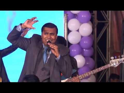 Word Of Knowledge By Pastor Salik John Barkat -  Barkat TV Official