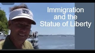 Immigration and the Statue of Liberty