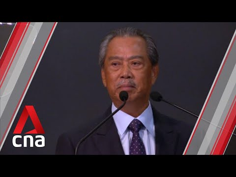 COVID-19: Malaysia PM Muhyiddin unveils new economic measures, says partial lockdown may be extended