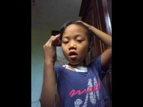 Wow Anak Kecil Ini Pintar Nyani Lagu Despacito