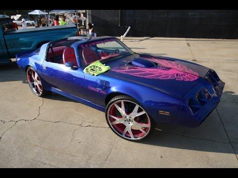 Whipaddict T Top Pontiac Firebird Trans Am On Amani