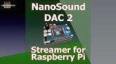 Allo USBridge networked audio adaptor: very good! - YouTube