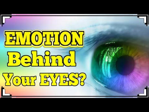 What EMOTION Do You Hide Behind Your Eyes? | Secret Personality Test