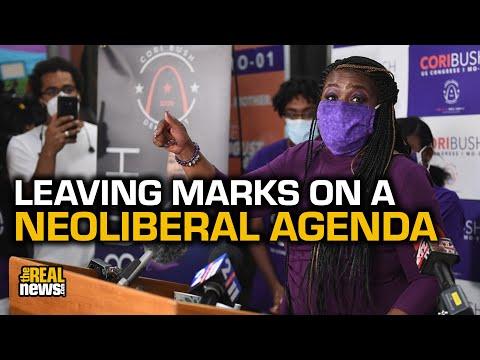 Left-progressive Cori Bush makes her mark—On the neoliberal agenda