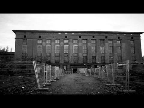 Shlomi Aber Live @ Berghain 2010 (3 Decks & 909)