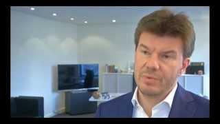 Sven Gatz : Burgerdienst is ideaal als opstapje