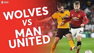 Wolverhampton Wanderers vs Manchester United PREMIER LEAGUE PREVIEW