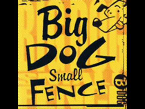 Fences For Big Dogs