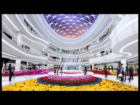 2017 Midyear Update • American Dream Mall Preview