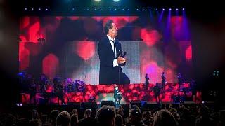 Luis Miguel - Concierto MADRID 1 JULIO 2018 (HD) Parte 1/4