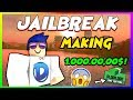 🔴JAILBREAK LIVE! Private Server! Come Join The Duxim Squad And Earn A Million!😃| +GIVEAWAY
