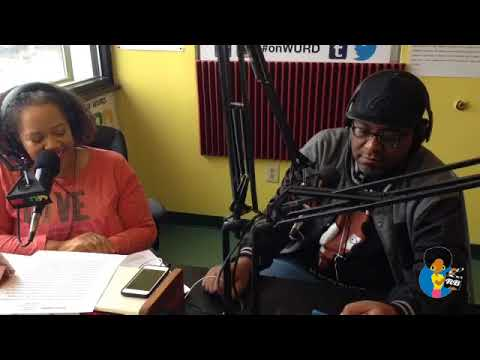 Reelblack Radio - Tariq Nasheed + J. Daughtry (12/8/2017)