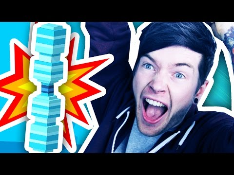Thumbnail: BOTTLE FLIP CHALLENGE: THE GAME!!!