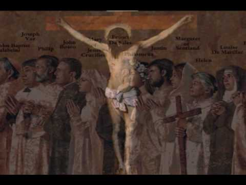 Exaltation of the HOLY CROSS-Prayer and Song