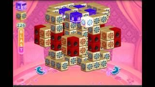Mahjongg Dimensions Blast - Endless Boom 480M