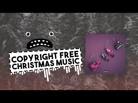 Christmas Music//Deck The Halls\\Non Copyright Music - YouTube