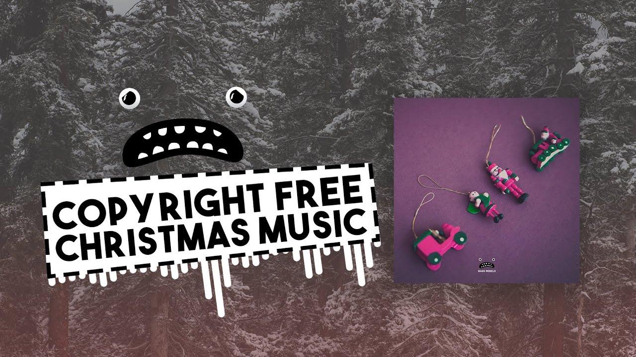 No Copyright Christmas Music No Copyright Songs (Part 1 ) - YouTube