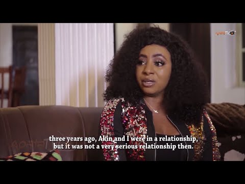 Download Ojiji Ife Latest Yoruba Movie