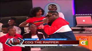 CDQ Live #10Over10