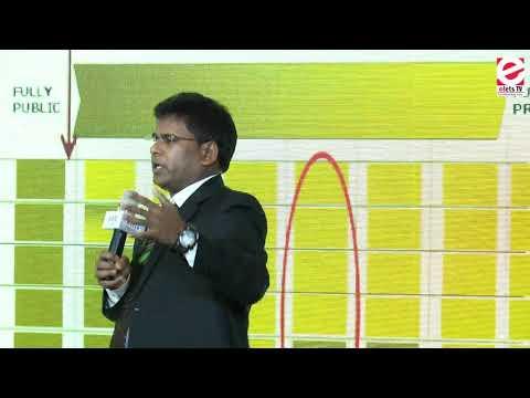 Golak Kumar Simli, CTO, Passport Seva, Ministry of External Affairs, Government of India