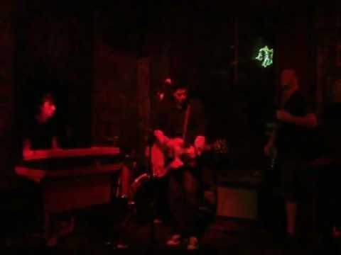 Whiskey Radio @ Old Town Pub, Pasadena, California 2