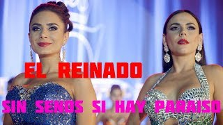 Gambar cover SIN SENOS SI HAY PARAÍSO | PARODIA EL REINADO CATALINA Y DANIELA