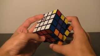 Solving the 4x4 Like a 3x3 [4x4 Rubik's Cube Additional Help]