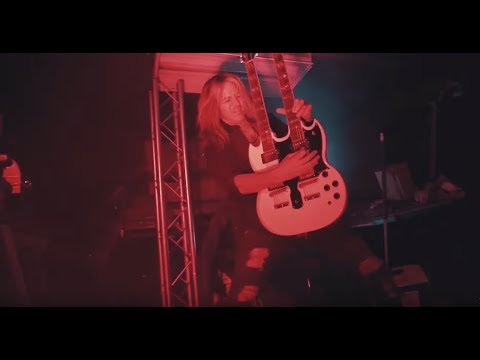 "Burning Rain - ""Midnight Train"" (Official Music Video) #RockAintDead Mp3"