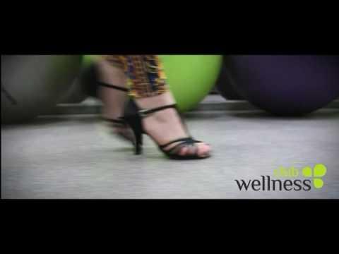Wellness Club Severodvinsk