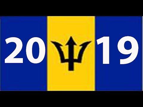 BSET OF 2019 BARBADOS SOCA