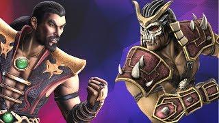 Mortal Kombat X Mobile, 3 бага который может сделать каждый!
