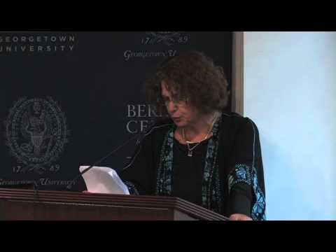 Liberty and Tolerance in an Age of Religious Conflict - Jewish Perspectives Keynote