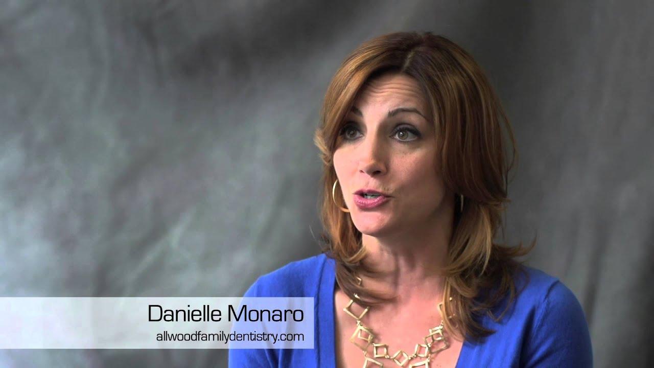 Danielle Monaro Salary   FutureofWorking com
