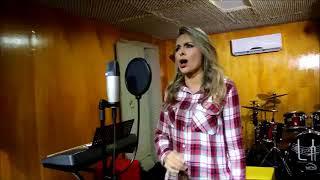 Teu santo Nome -   Gabriela Rocha (Cover Luciana Costa)