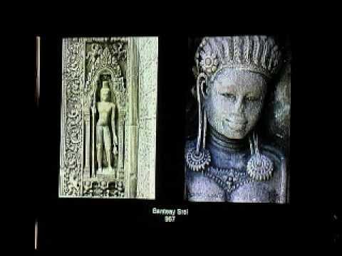 Walking the Royal Road: The Ancient Kingdom of Angkor
