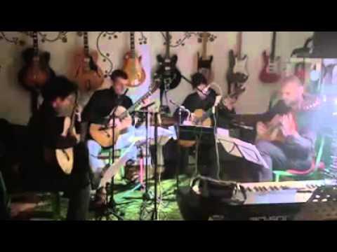 Zagreb Guitar Quartet - WHEATLAND - Oscar Peterson