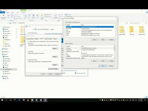 Install Apache Subversion (SVN) - Windows 10