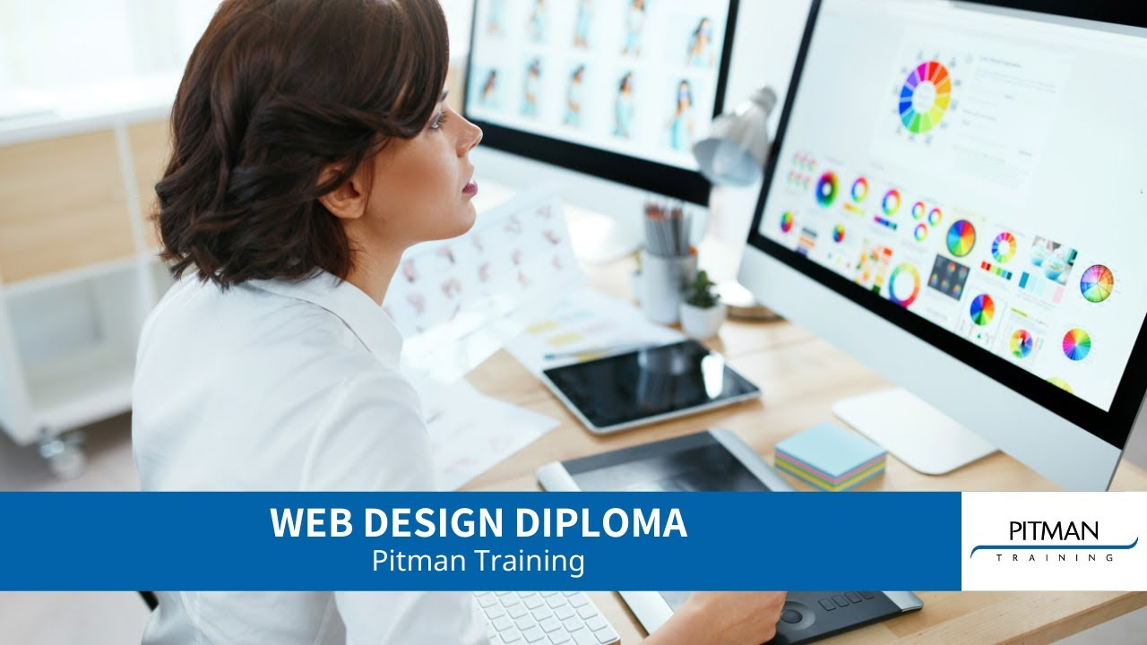 Web Design Specialist Diploma Youtube