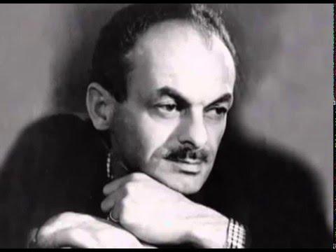 BULAT OKUDZHAVA-Canción de mi vida-БУЛАТ ОКУДЖАВА-Песенка о моей жизни