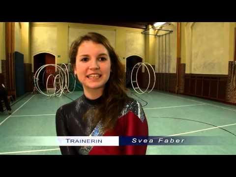 Olympischer Sport-Club Berlin: Rhoenrad