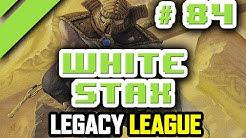 White Stax - Legacy - League #84